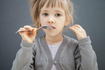 Что сделать, чтобы здоровое питание для детей не превратилось в муку?