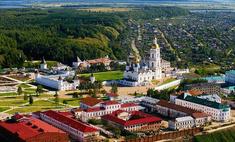 Бренды Тюменской области: красота, кремль, источники