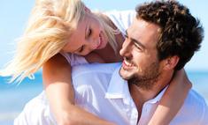 На чем строится семейное счастье?