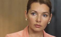 Наталия Антонова: «Я редко обновляю гардероб»