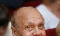 Владимиру Меньшову - 70 лет