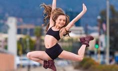 11-летняя девочка из клипа Sia стала звездой YouTube