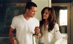Анджелина Джоли не хочет сниматься с Брэдом Питтом