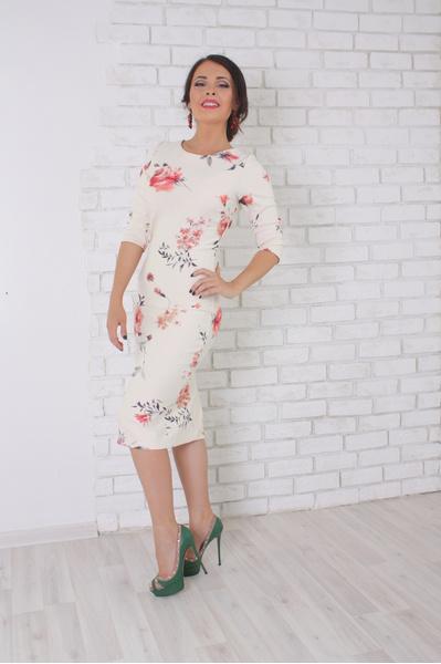 Эльмира Калимуллина модная летняя одежда