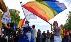 В столице Бразилии прошел миллионный гей-парад