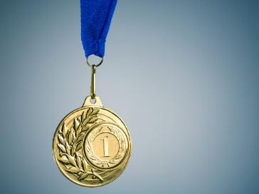 Золотая медаль Олимпийских игр