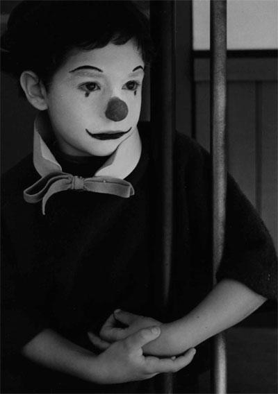 """""""Йо-йо""""/""""Yoyo"""", реж. Пьер Этекс/ Pierre Etaix (1965)"""