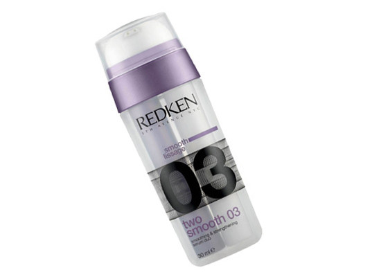 Сыворотка Two Smooth 03 Smoothing & Strengthening Serum Duo от Redken отзыв
