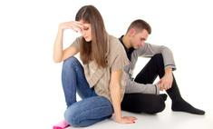 Выясняем причины мужской измены