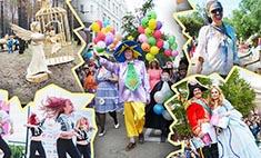 Яркое лето в Иркутске: фестиваль красок и другие события июня
