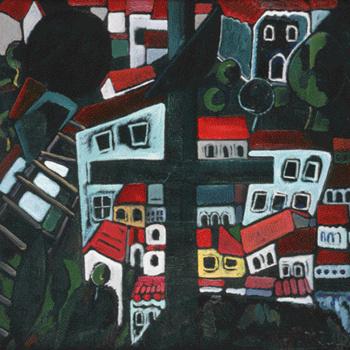 «На пути в Батуми», 2007 год