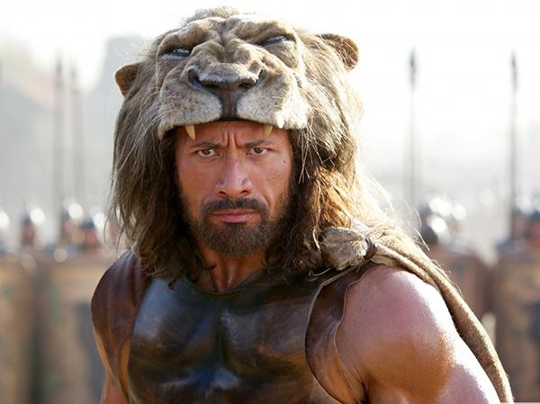«Геракл: Начало легенды»