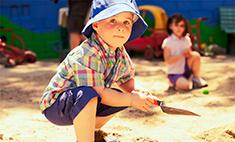 Страсти в песочнице: правила поведения родителей
