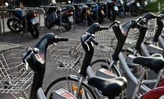 В Лондоне открывается городская сеть проката велосипедов