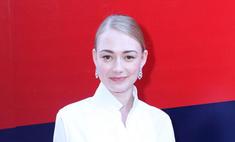 Оксана Акиньшина родила второго ребенка