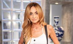Екатерина Варнава не стесняется своего роста