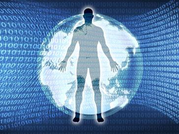 Цифровые версии известных личностей можно найти в интернете