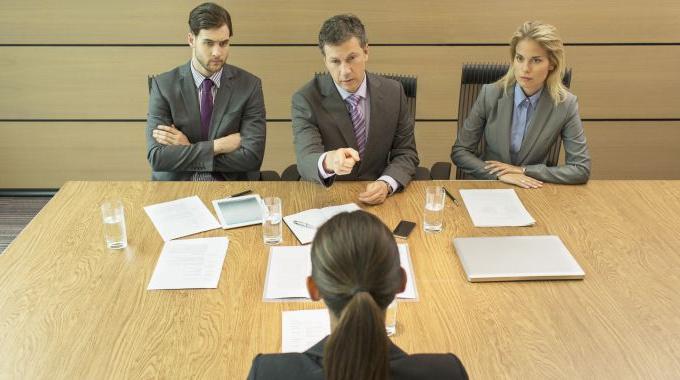 Как и зачем рассказывать о своих недостатках на собеседовании