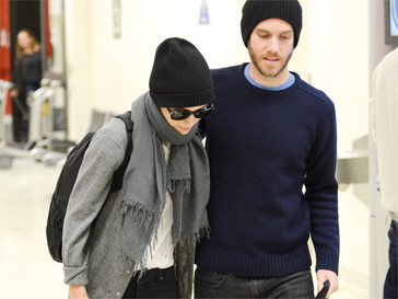 Руни Мара (Rooney Mara) и Чарли Макдауэлл