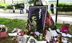 Причина смерти Эми Уайнхаус осталась загадкой и после вскрытия