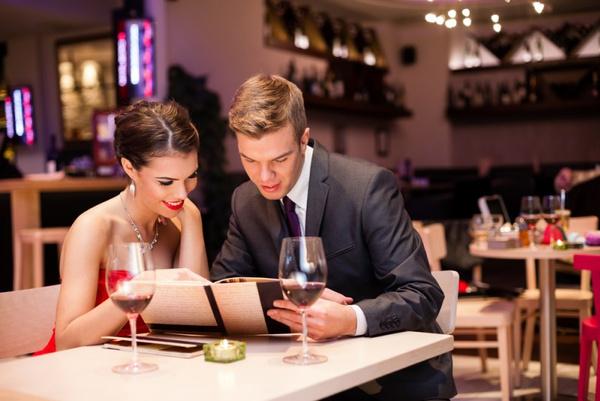 Варианты романтического вечера