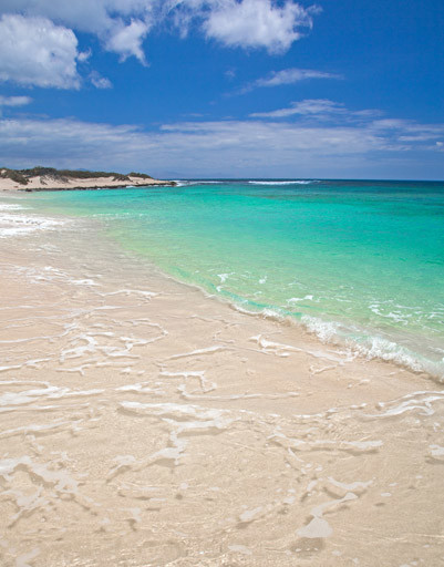 Playa de Corralejo - Пляж Плая-де-Корралехо