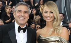 Джордж Клуни сыграл с Бараком Обамой в баскетбол