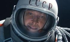 Студия Бекмамбетова снимает в Пермском крае фильм о космонавтах