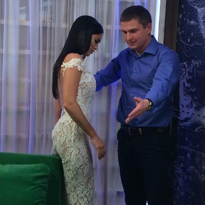 Роман Павловский, «Давай поженимся!»