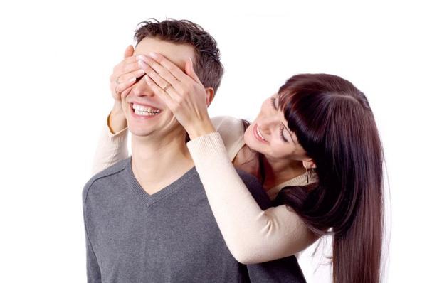 Увлечь мужа