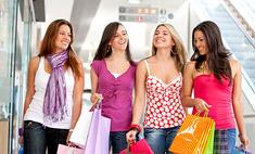 Удачный шопинг: разбираемся в модных новинках!