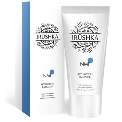 Irushka, NMF REVITALIZING EMULSION