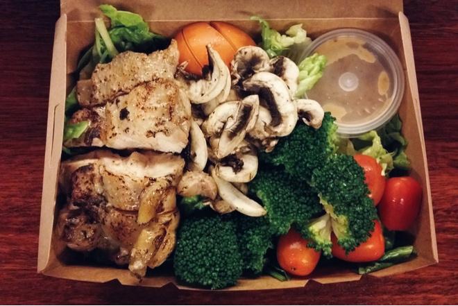 что можно есть при диете 5