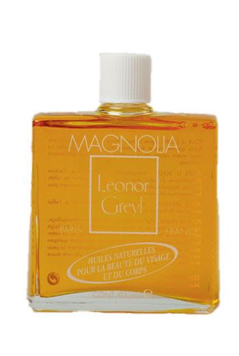 Средство для пролонгации загара Huile Magnolia, Leonor Greyl.