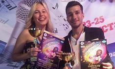 Красноярские студенты лучше всех в России поют в караоке