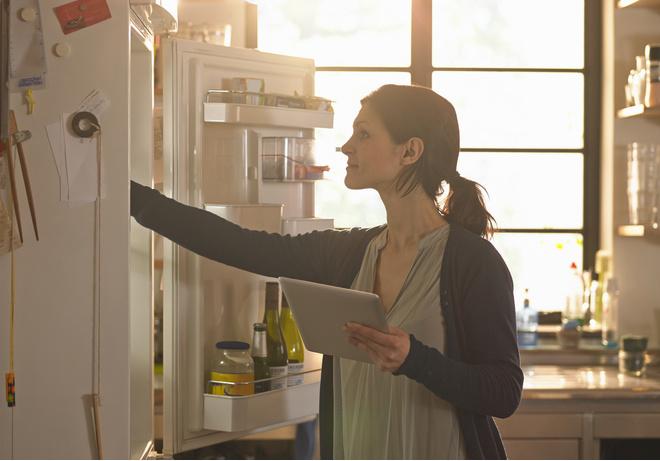 надежный холодильник