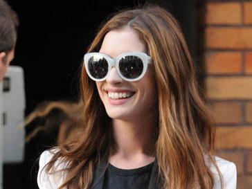 Актрису Энн Хэтэуэй (Anne Hathaway) пригласили в «Отверженных»