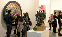В Москве состоялась «Ночь музеев»