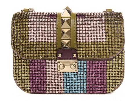 Valentino45 Модные сумки весна лето 2015