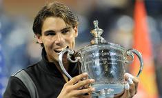 Рафаэль Надаль стал победителем US Open
