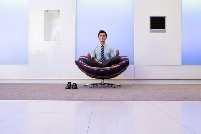 Три простые медитации для новичков
