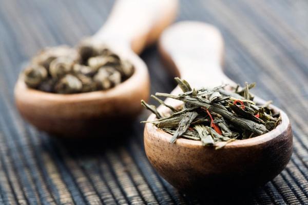 Зеленый чай и черный чай. Что полезней? Видео