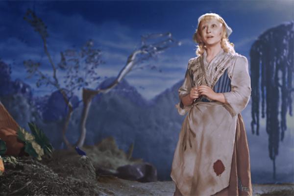 Золушка фильм 1947 смотреть