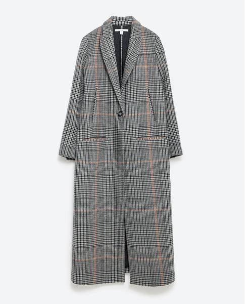 50 самых стильных пальто этого сезона   галерея [1] фото [2]