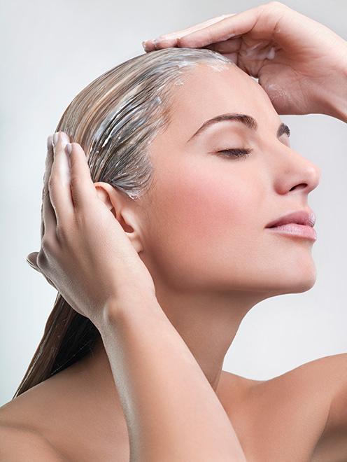 Купить средство для ламинирования волос спб