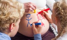Как определить пол будущего ребенка по волосам старшего