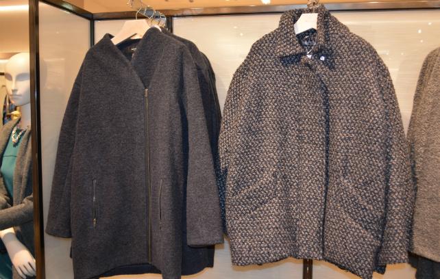 Омск, модные тенденции, овальный силуэт