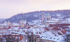 Новый год в Праге: что важно знать