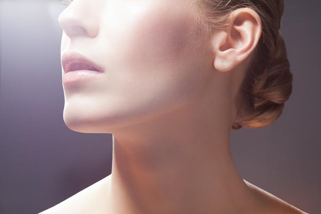 Как придать коже сияние косметикой и здоровым видом