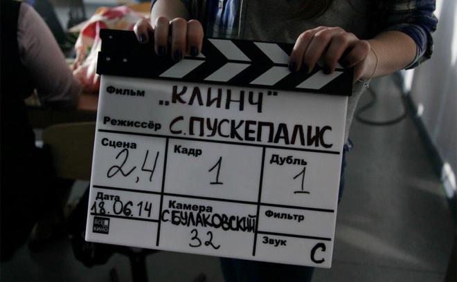 Алексей Серебряков фото, фильмы